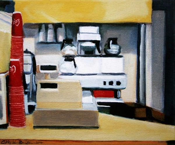 Register Art | Courtney Miller Bellairs Artist