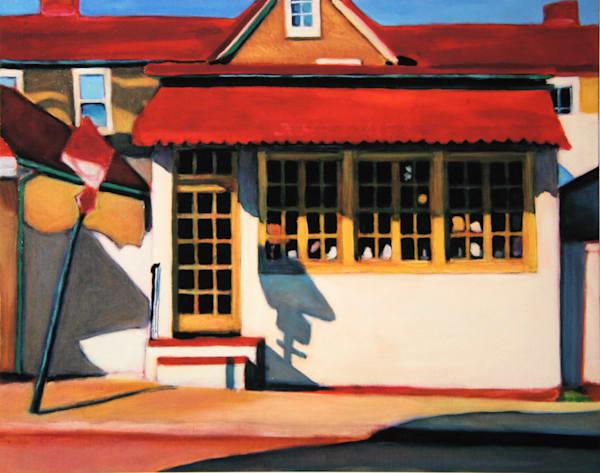 Antiques Art   Courtney Miller Bellairs Artist