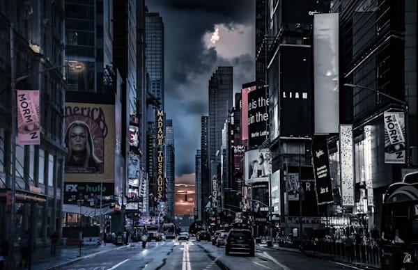 Gotham After Sundown Photography Art | Cid Roberts Photography LLC