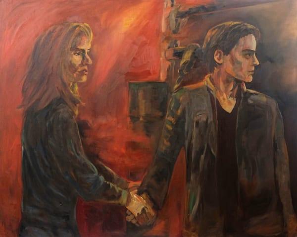 Don't Go Art | Giordano