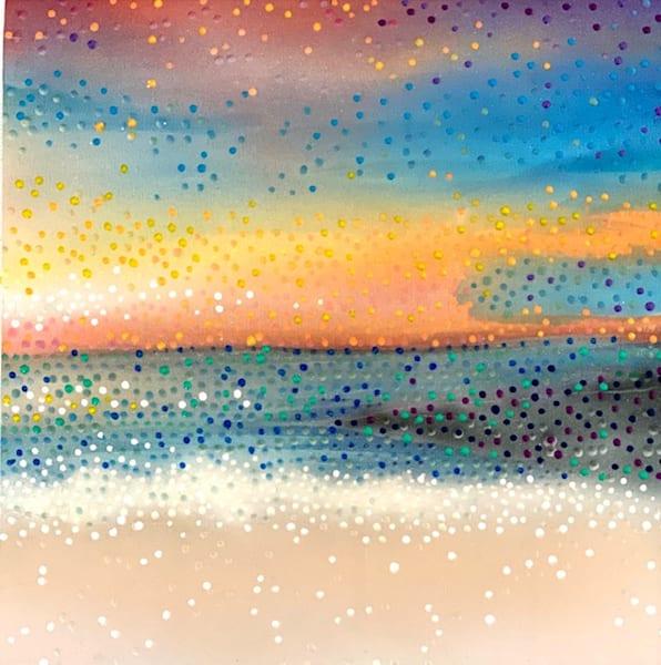 Smooth Sea Art | Erin Conn Fine Art