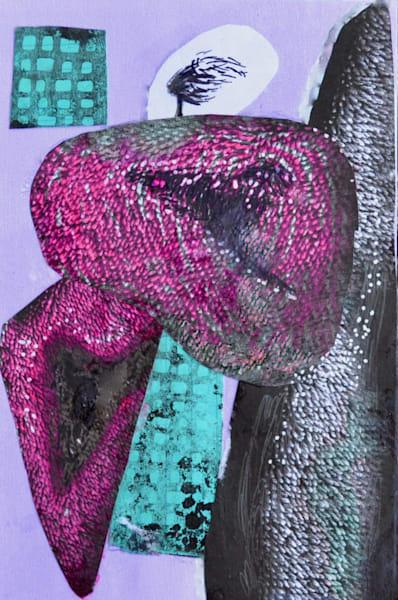 Wombs And City Art | Sue Grace Fine Art
