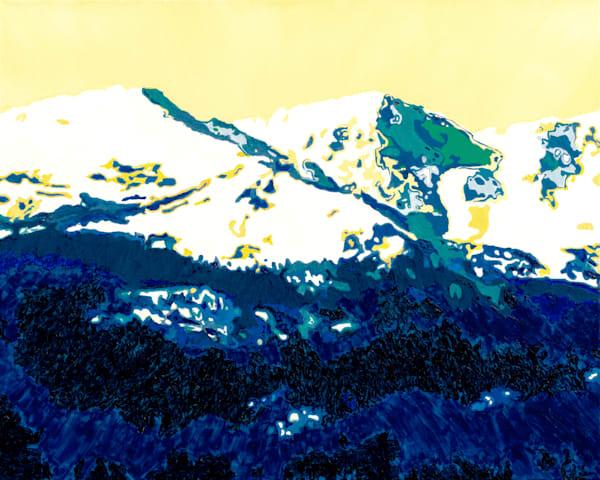 Leadville Vista • Print Art | Kate Wilson Fine Art