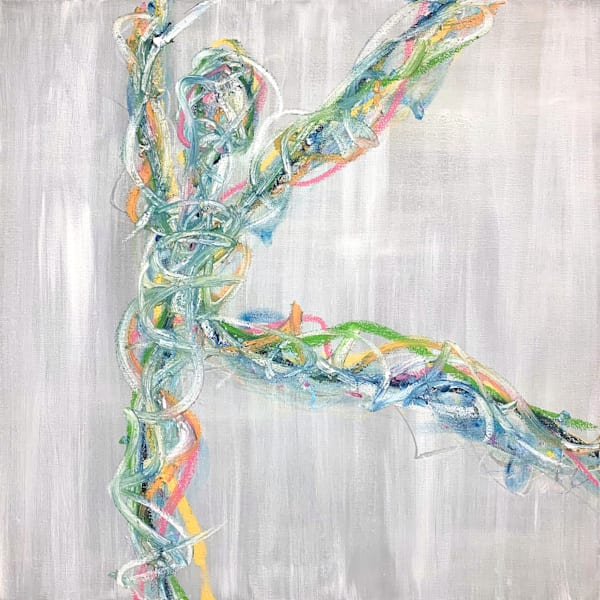 Jubilation  • Original Art | Kate Wilson Fine Art