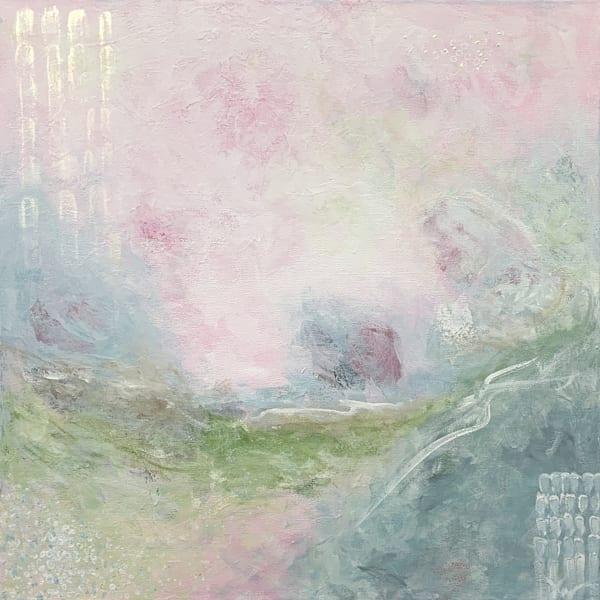 Blossoming Mindscape • Print Art | Kate Wilson Fine Art