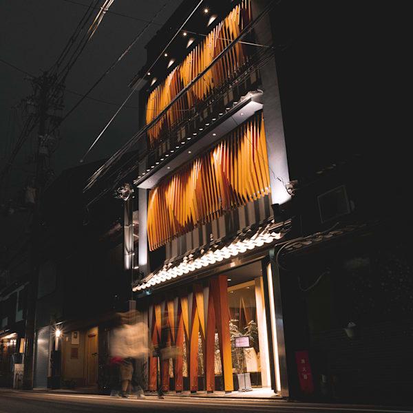 Japan, Rising Sun series, Matej Silecky, Fine Art Photography, Architecture