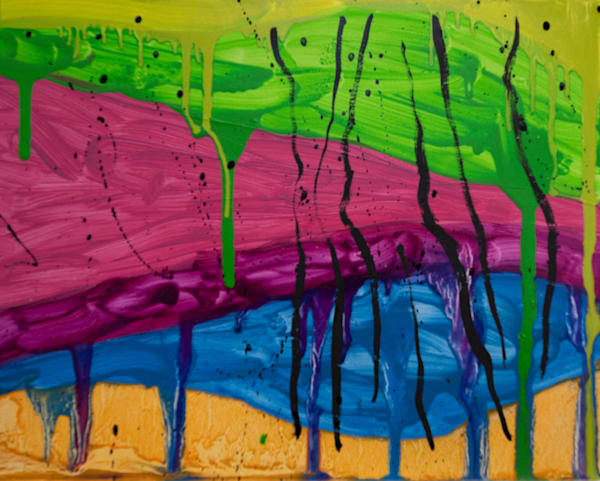 Color Drips