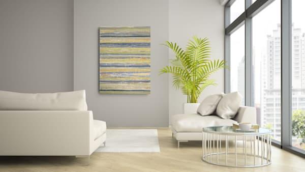 Seabreeze Lime Art | Noreen Dixon Art