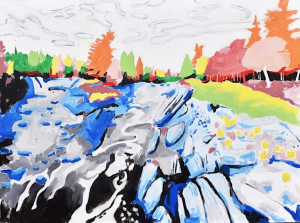 Jay Cooke State Park Mn 3 Art | eddie hamilton art