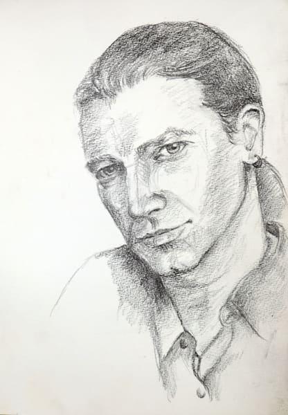 Bono   Sketch Art   Giordano
