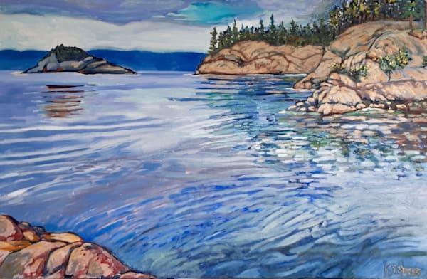 Quiet Cove Art | kathleenschmalzartist