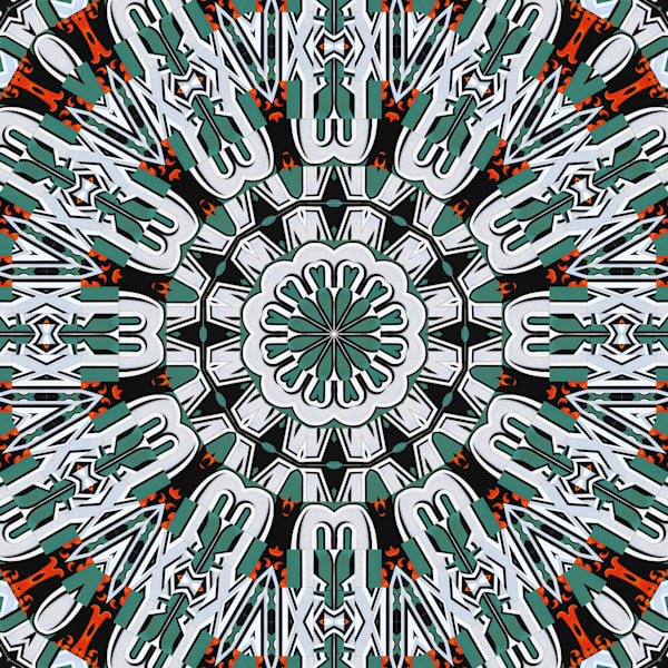 Kaleidoscopics #170 Art | i Art Collector