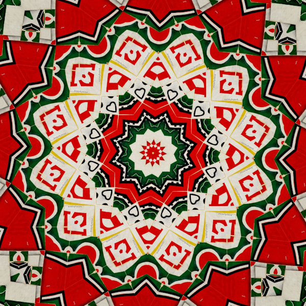 Kaleidoscopics #179 Art   i Art Collector
