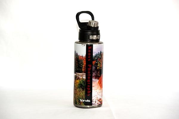 Tahquamenon Falls Splendor Water Bottle