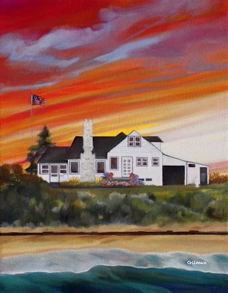 Sold: Marylawn Art   Emily Gilman Beezley LLC