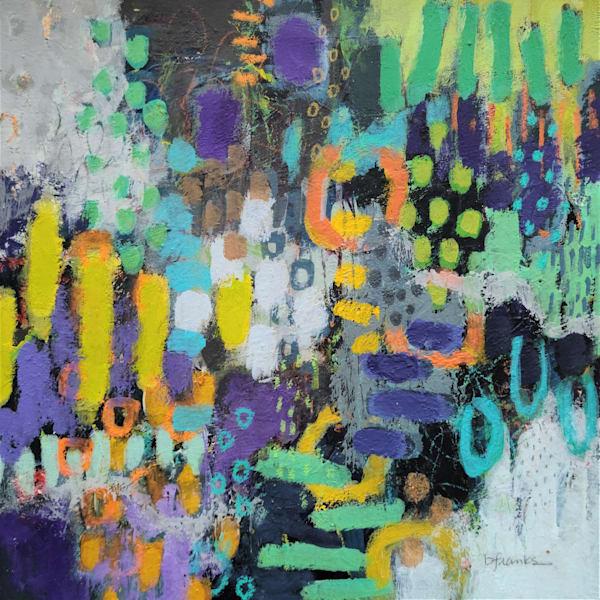 Morning Glory 2 Art | Betty Franks Art
