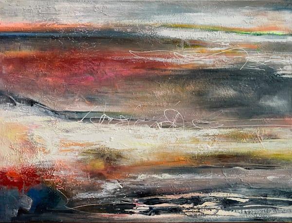 Warming Up Art | Kristyn Watterworth