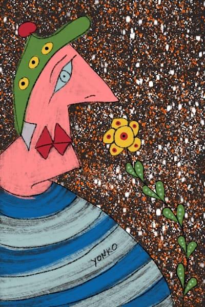 Mister Yonko Series Art   Yonko Kuchera