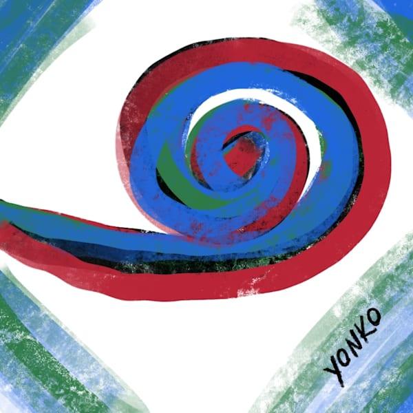 021 Art | Yonko Kuchera