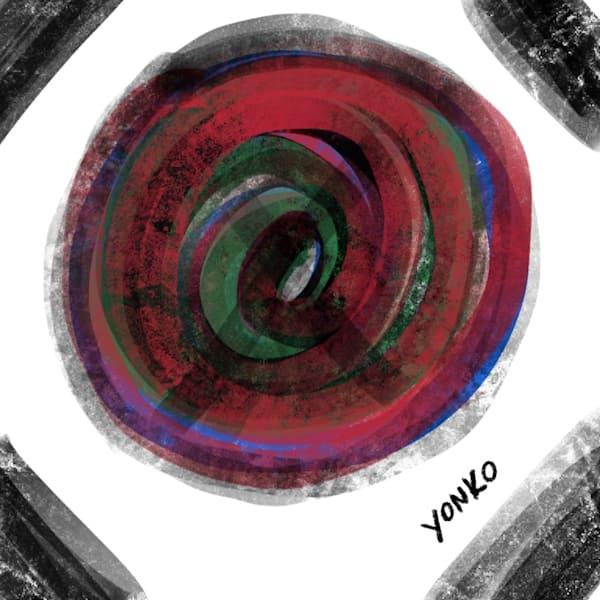 022 Art | Yonko Kuchera