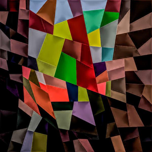Many Faces Art   Maciek Peter Kozlowski Art