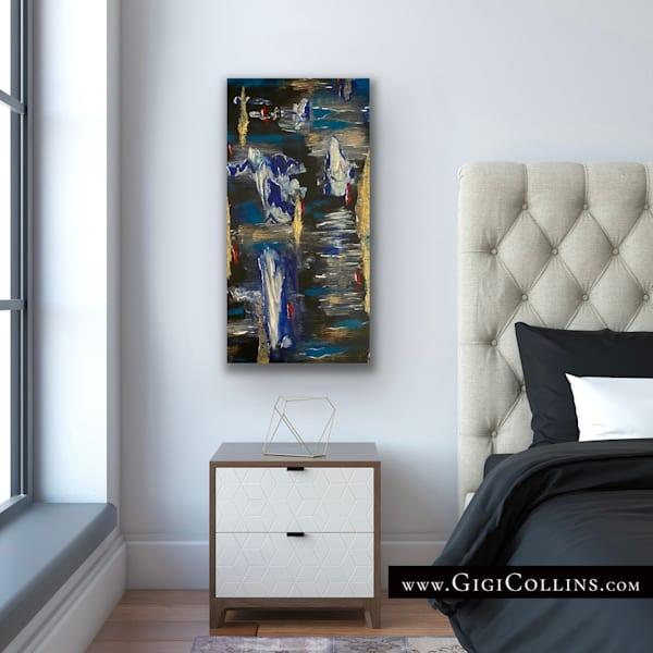 Hancock Art | Gigi Collins Art