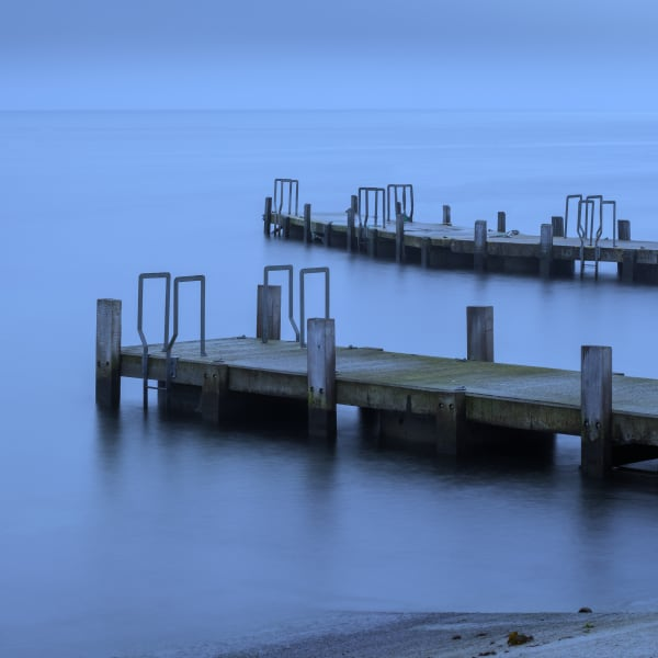 2 Jetties Art | Roy Fraser Photographer