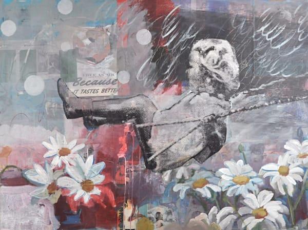 Free As Air Art | memoryartgirl