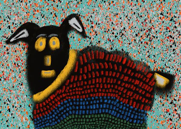 Salo 001 Art | Yonko Kuchera