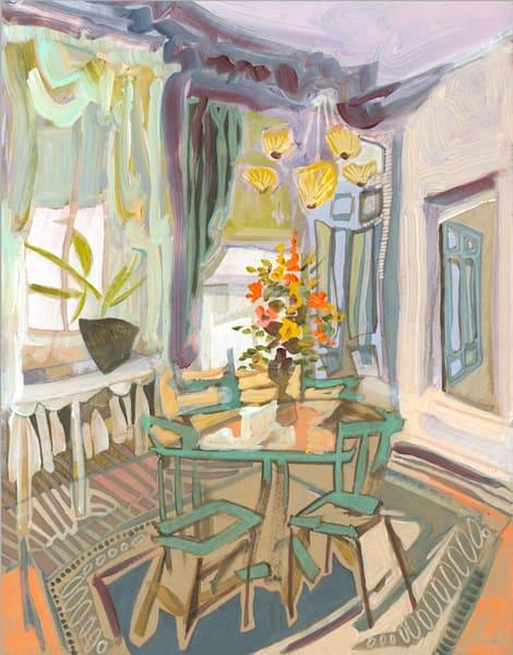 Lancaster, Pa No. 301 Art   Erika Stearly, American Artist