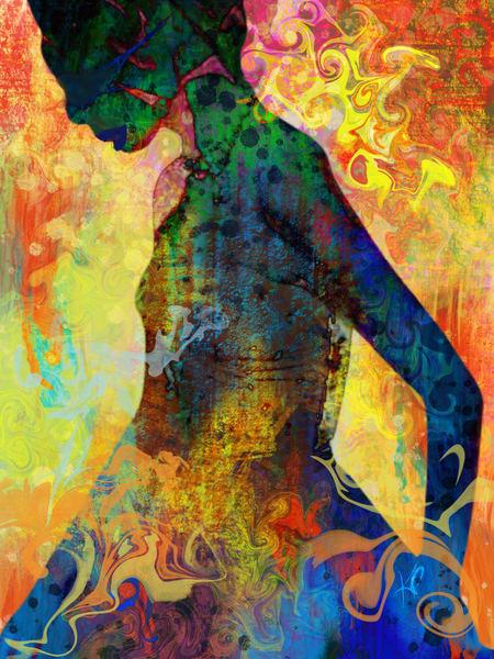 Forged By Fire Art   Karlana Pedersen Visual Art & Illustration