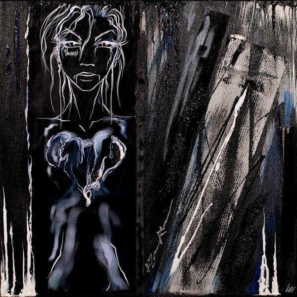 Unbroken Art | Angel Trip Studio