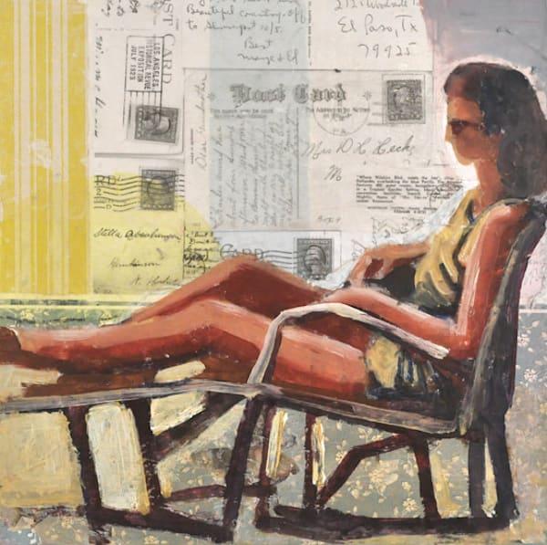 #21; Just Rest Art | memoryartgirl