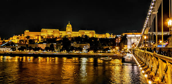 Beautiful Budapest, Number Two Photography Art | Photoissimo - Fine Art Photography