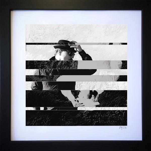 Yin Yang Art | Jon Savage Contemporary Art