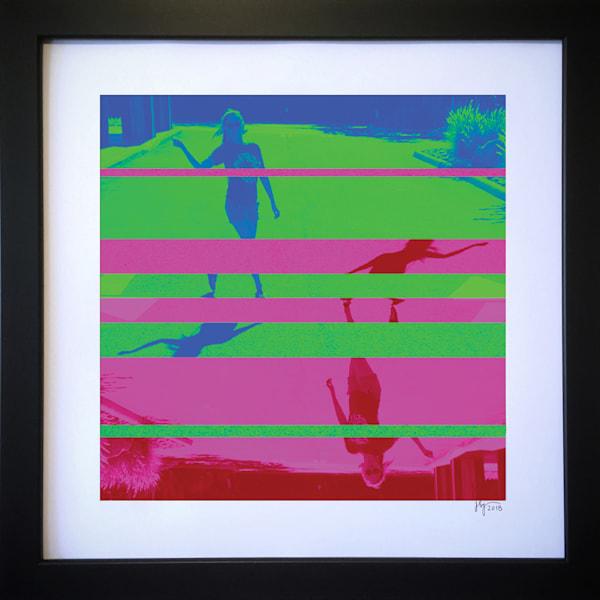 Ashley Art | Jon Savage Contemporary Art