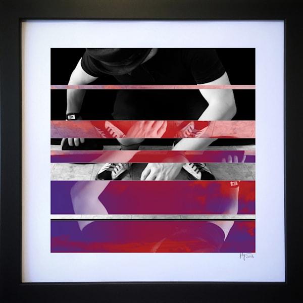 Move It Art | Jon Savage Contemporary Art