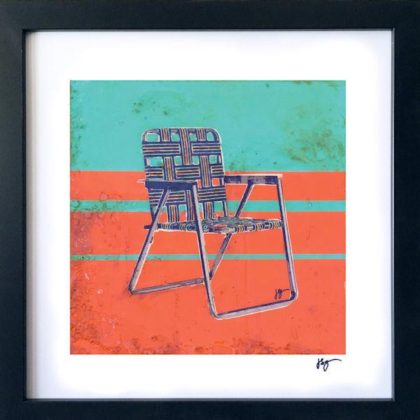 Chill Out Art | Jon Savage Contemporary Art