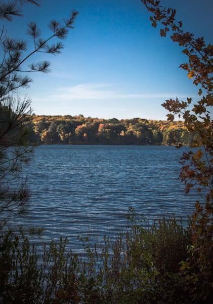 Perch Lake Photography Art | Ursula Hoppe Photography