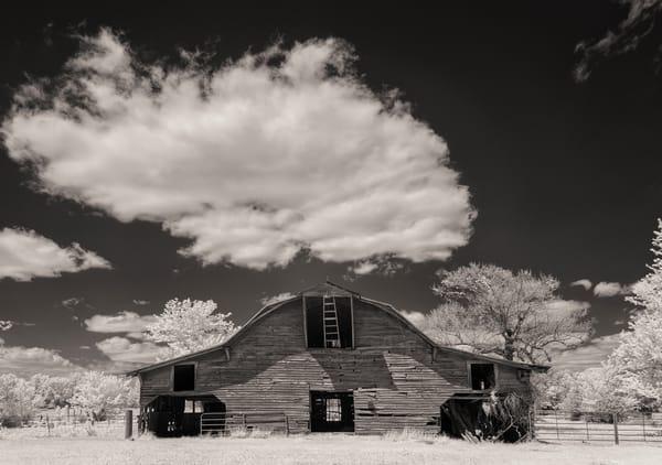 Arkansas Barn 2031