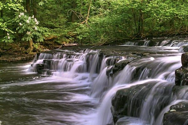 """Postcard Falls"" In Corbett's Glen Photography Art | RAndrews Photos"
