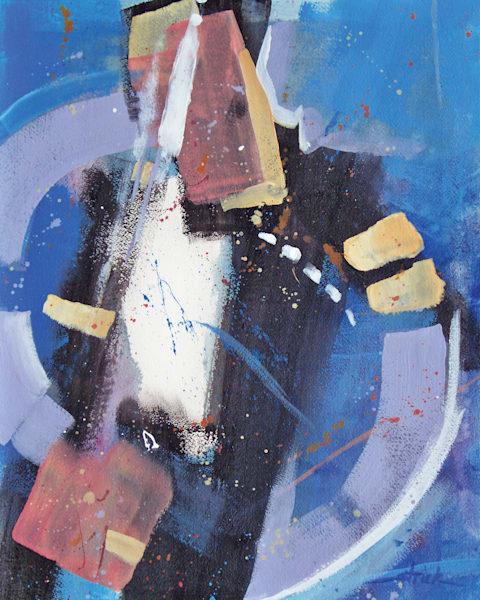 A Wolverine State Of Mind Art | Strickly Art