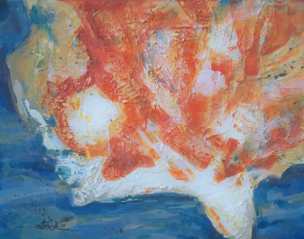 Citrine Art | Strickly Art