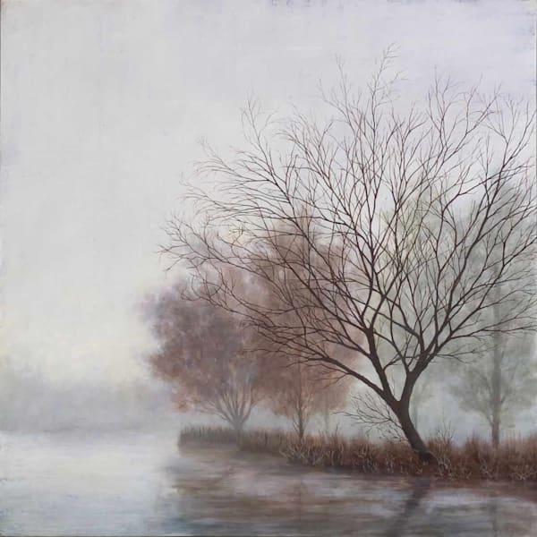 Autumn Mist Art   Fountainhead Gallery