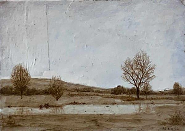 Skagit (Study) Art | Fountainhead Gallery