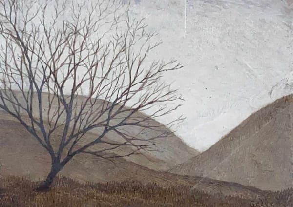 Valley Evening (Study) Art   Fountainhead Gallery