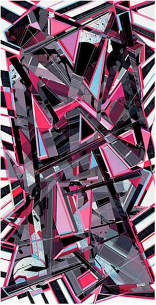 Life Force / Mixed Media Art | Patrick M. Parise