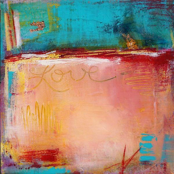 Meditation Love 2 Art | Tara Catalano Studios