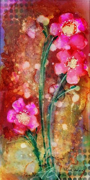 Bloom 6 Art | Tara Catalano Studios