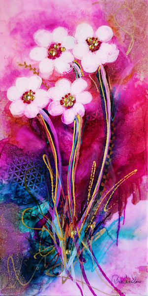 Bloom 12 Art | Tara Catalano Studios